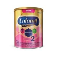 Fórmula Infantil Enfamil Premium 2 - lata, 800g