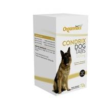 Condrix Dog Tabs 1200mg, frasco com 60 comprimidos