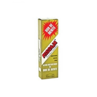 Passajá 4mg/mL + 8mg/mL + 2mg/mL, caixa com 1 flaconete com 4mL de solução de uso bucal
