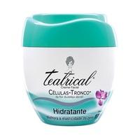 Creme Hidratante Facial Teatrical Células-tronco 1 unidade com 100g