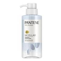 Shampoo Pantene Pro-V Blends Micellar Premium 300mL