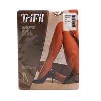 Meia-calça TriFil Fio 15 G, natural, 1 par