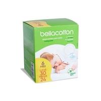 Absorvente para Seios Bellacotton leve 30 pague 24
