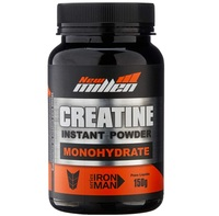 Creatine Monohidrate New Millen pote com 150g
