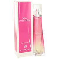 Perfume Feminino Givenchy Very Irrésistible eau de toilette, 75mL