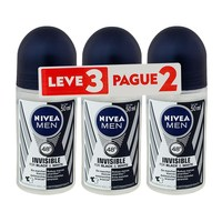 clear, roll-on, leve 3 pague 2