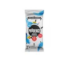 Preservativo Prudence sensitive retardante com 6 unidades