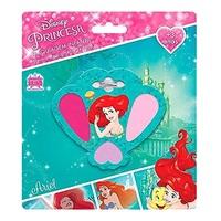 Estojo de Maquiagem Infantil Beauty Brinq Disney Princesas 3+ anos, Ariel