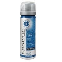 Spray Fixador de Cabelo Aspa SpraySet fixa solto com 60mL