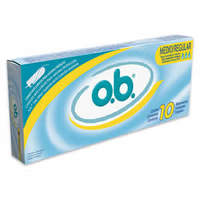 Absorvente Interno OB Original