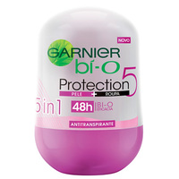 protection 5, roll-on com 50mL