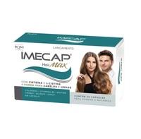 Imecap Hair Max caixa com 30 cápsulas