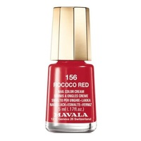 Rococo Red