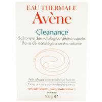 Sabonete Dermatológico Avène Cleanance barra, 100g