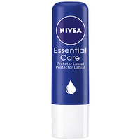 Protetor Labial Nivea Essential Care 4,8g
