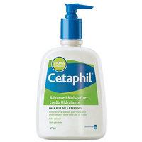 Loção Hidratante Cetaphil Advanced 473g