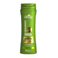 Shampoo Desalfy Hair Mega Crescimento 300mL