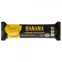 Banana Cremosa Assiflora com açúcar, 22g