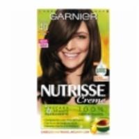 Tintura Garnier Nutrisse Creme - nº 40 tamarindo castanho