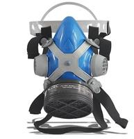 Respirador Semi Facial Alltec Mastt 2401 VO uma via, tamanho único