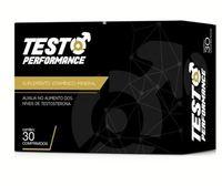 Testo Performance 30 Comprimidos