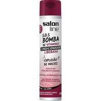 Condicionador Salon Line S.O.S Bomba de Vitaminas Liberado