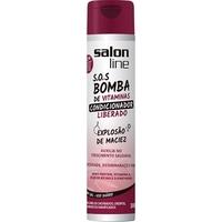 Condicionador Salon Line S.O.S Bomba de Vitaminas Liberado 300mL