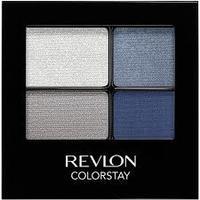 Quarteto de Sombra Revlon ColorStay 16 Horas passionate