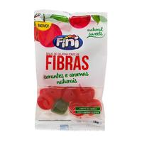 fibras, 18g