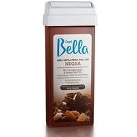 Cera Depilatória Corporal Depil Bella negra, roll-on, 100g