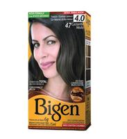 Tintura Bigen nº 47 castanho médio