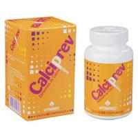 Calciprev Vitamed frasco com 60 comprimidos