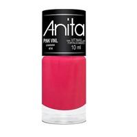 pink vinil