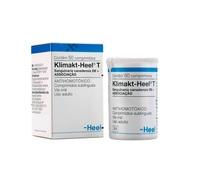 Klimakt-Heel T frasco com 50 comprimidos sublinguais