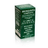Bronquivita Xarope