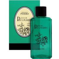 Perfume Unissex Phebo Água de Rosmarino eau de cologne, 260mL