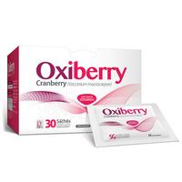 Oxiberry 30 sachês