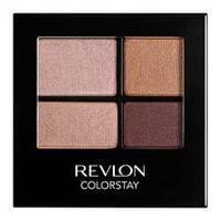 Quarteto de Sombra Revlon ColorStay 16 Horas decadent
