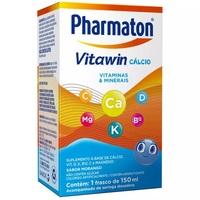 Pharmaton Vitawin Cálcio 150mL