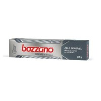 Creme de Barbear Bozzano pele sensível, 65g