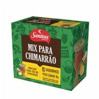 Mix de Chimarrão Sanitas - 10 Unidades