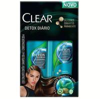 shampoo, 200mL + condicionador, 200mL