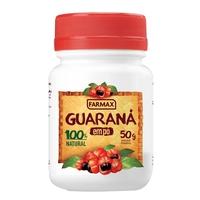 Guaraná em Pó Farmax 50g