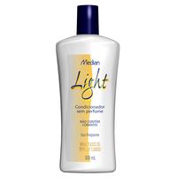 Condicionador Median Light sem perfume com 300mL