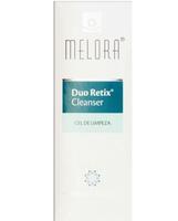 Gel de Limpeza Facial Melora Duo Retix Cleanser 150g