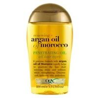 Óleo Capilar OGX Argan Oil of Morocco - 100mL
