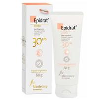 Hidratante Facial Epidrat Rosto FPS 30 com 60g