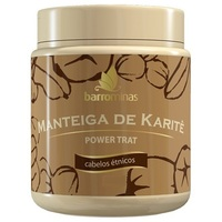 Vitamina Power Trat Barrominas Manteiga de Karité - 250g