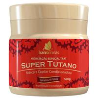 Máscara Capilar Super Tutano Barrominas 500g