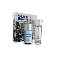 perfume, eau de toilette, 50mL + shower gel, 100mL